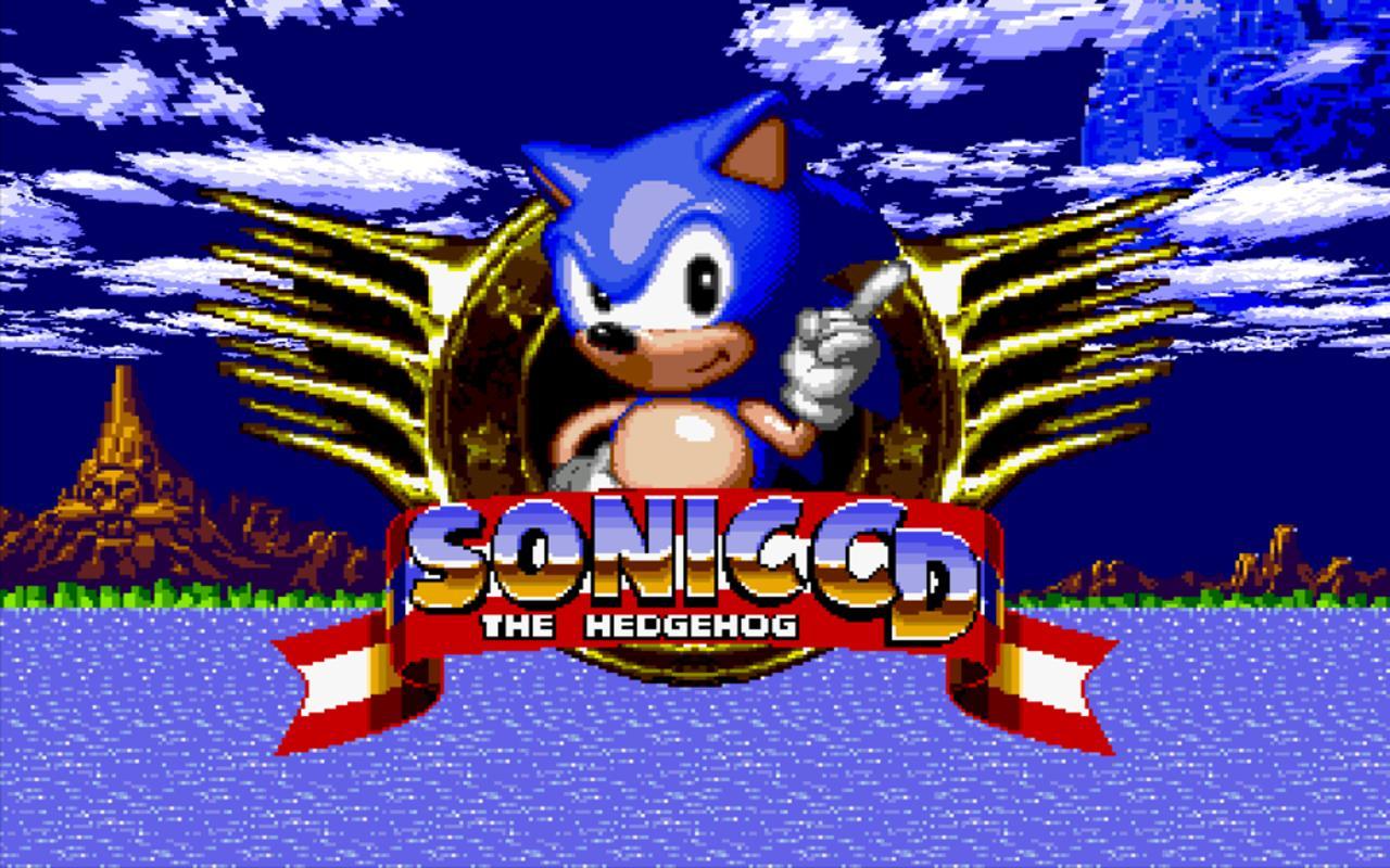 Tabletowo.pl Promocja w App Store. Sonic CD od Sega za jedyne 0,89 euro Nowości Promocje