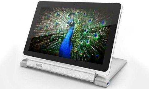 Tabletowo.pl Tablet Acera z rysikiem za 399 euro w drugim kwartale 2013? Acer Nowości Plotki / Przecieki