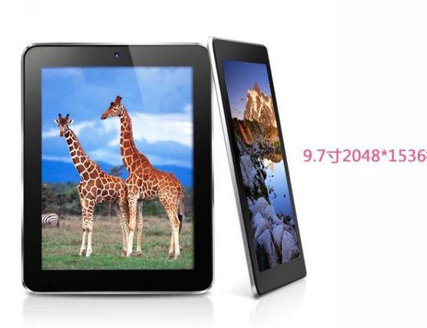 Tabletowo.pl Cube U9GTV Quad Core - ekran o wysokiej rozdzielczości i wydajny procesor Rockchip3188 Chińskie Nowości