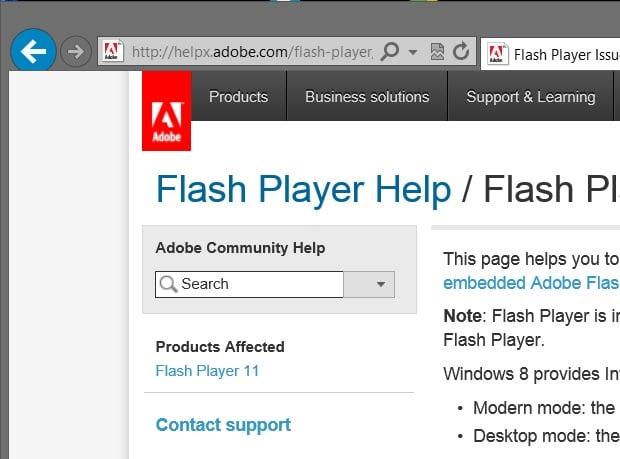 Microsoft ogłasza większą dostępność Flasha dla Internet Explorera 29