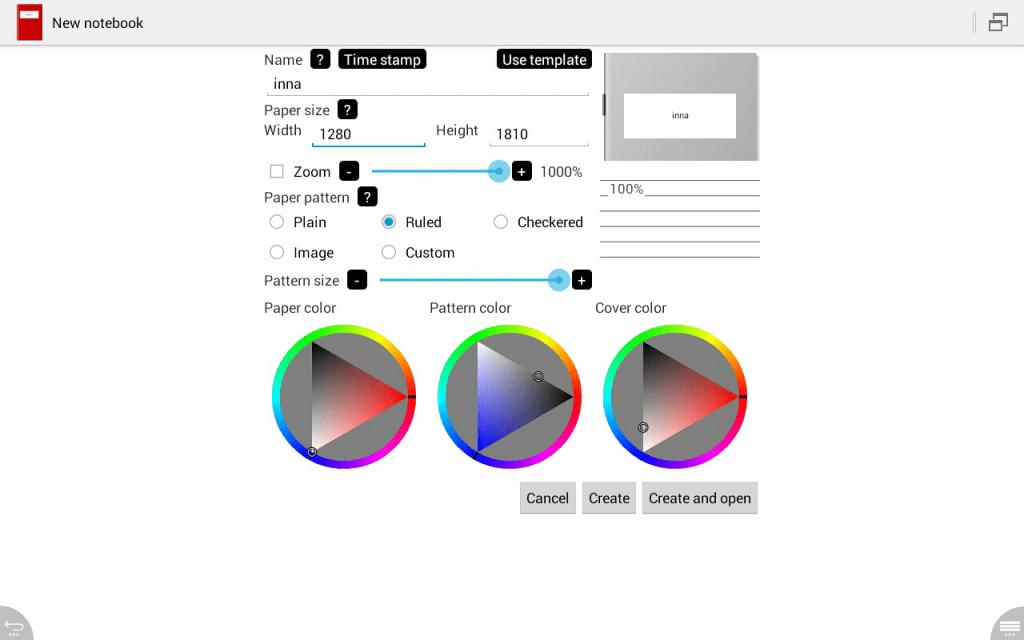 Tabletowo.pl LectureNotes - twój wirtualny zeszyt Aplikacje Nowości