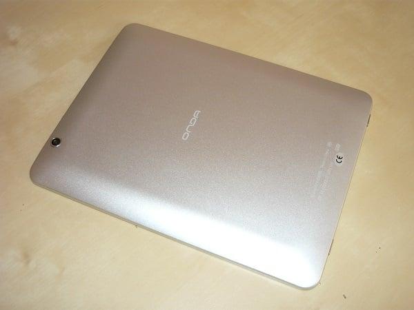 Recenzja tabletu Onda V812 18