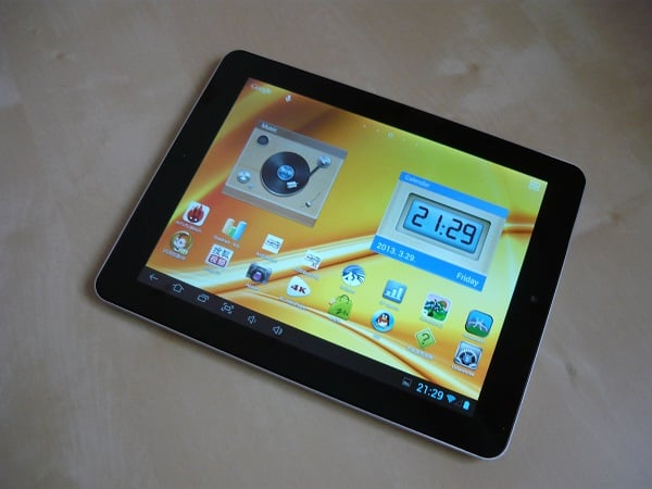 Recenzja tabletu Onda V812 21