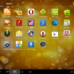 Recenzja tabletu Onda V812 26