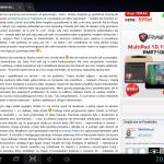 Recenzja tabletu Onda V812 29