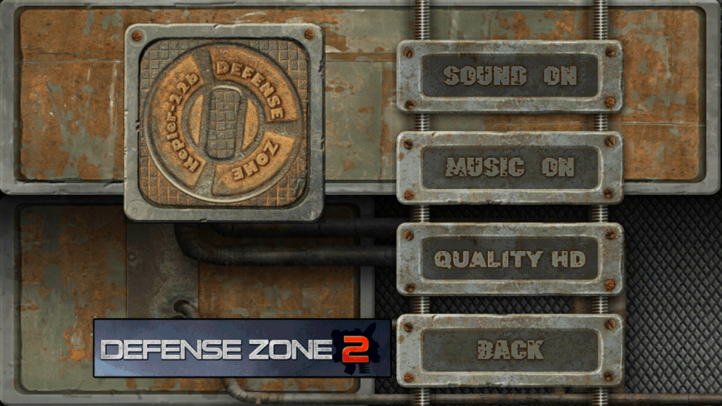 Recenzja gry: Defense Zone HD (wersja na Androida) 21