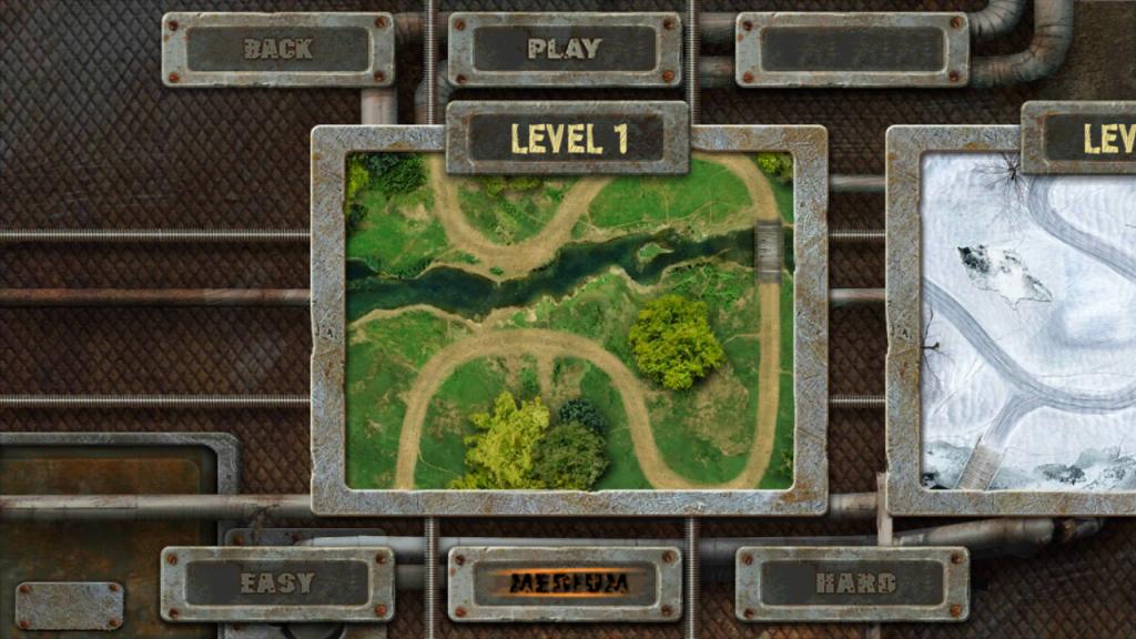 Recenzja gry: Defense Zone HD (wersja na Androida) 22