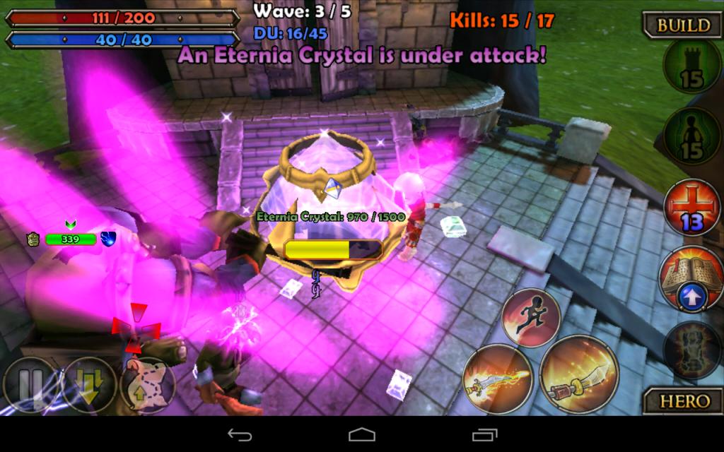 Tabletowo.pl Humble Bundle with Android 5 - recenzja gier Aplikacje Nowości Recenzje