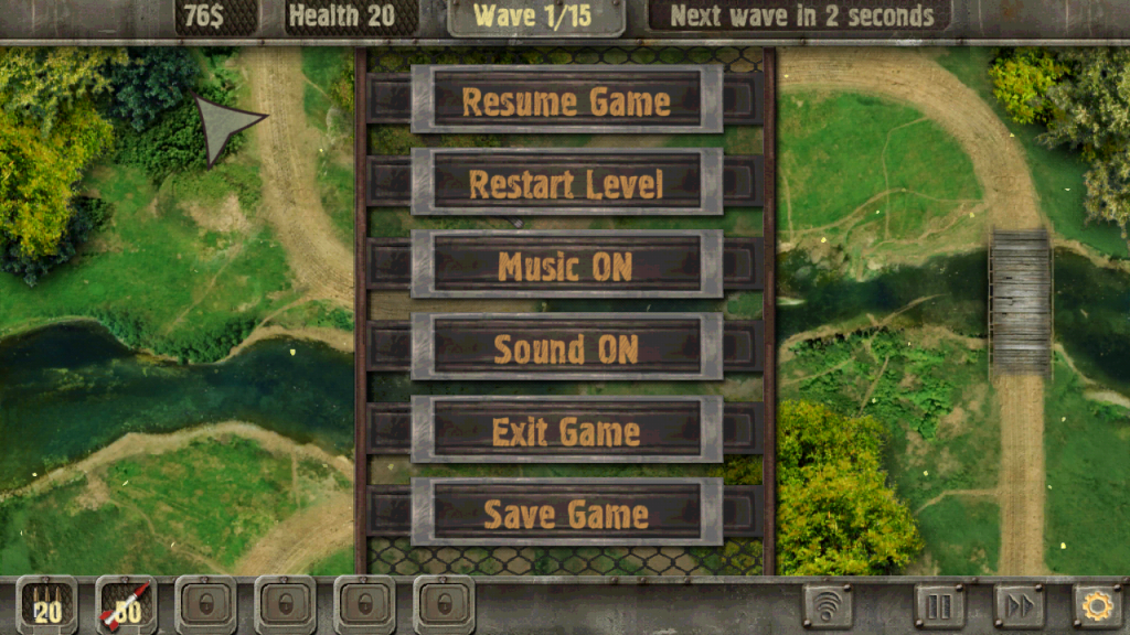 Recenzja gry: Defense Zone HD (wersja na Androida) 24