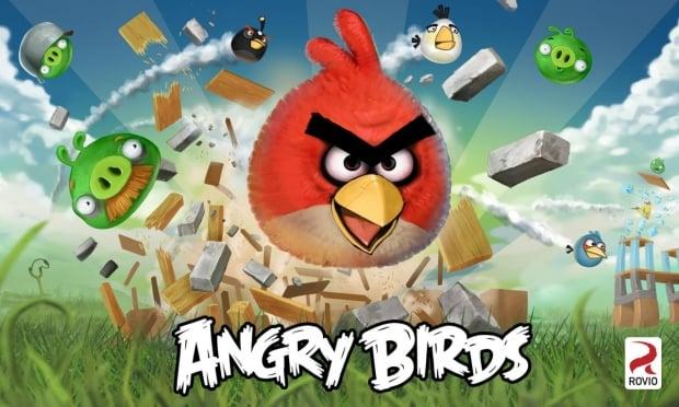 Tabletowo.pl Angry Birds na iOS dostępne za darmo! Aplikacje Apple