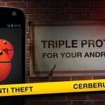 Cerberus android