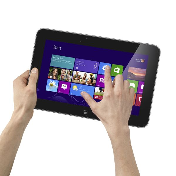 Tabletowo.pl Tablet Dell XPS 10 z Windows RT w sprzedaży w Polsce Nowości