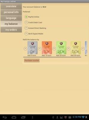 Tabletowo.pl eReader App 3.0 - nowa odsłona aplikacji Prestigio Aplikacje Nowości