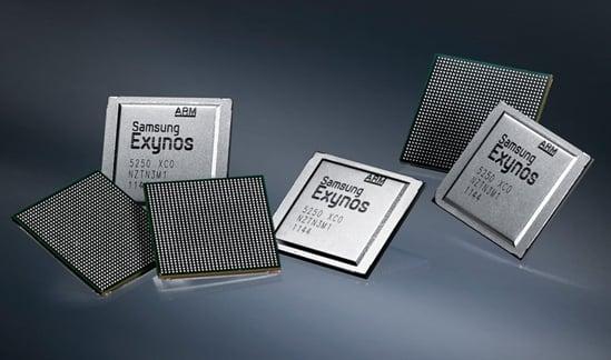 Tabletowo.pl Samsung rozpocznie produkcję układów w 10 nanometrach pod koniec 2016 roku Ciekawostki Samsung