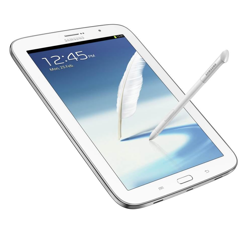 Tabletowo.pl Samsung Galaxy Note 8.0 w przedsprzedaży we Francji Nowości Samsung