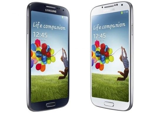 """Tabletowo.pl Samsung Galaxy S 4 - """"cieńszy, lżejszy, solidniejszy"""". I większy: 5"""" Full HD Ciekawostki Nowości Samsung"""