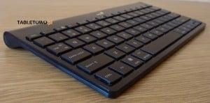 Recenzja klawiatury Bluetooth Genius LuxePad 9100