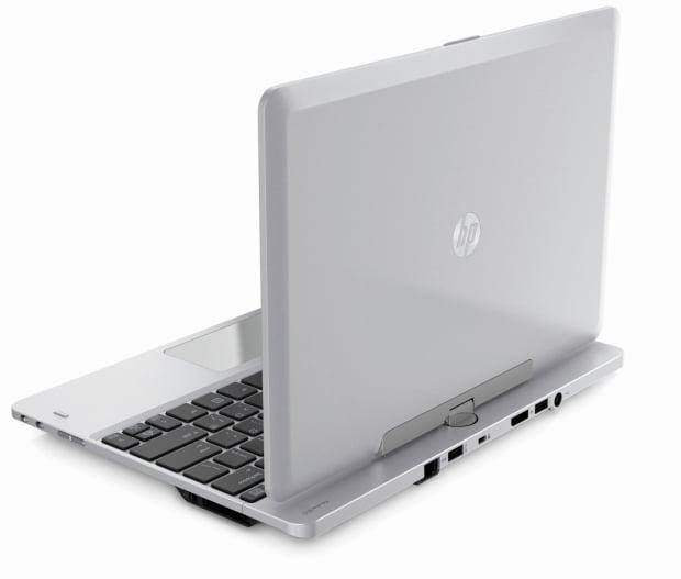 Tabletowo.pl Nowości HP: ElitePad 900 i EliteBook Revolve dostępne w Polsce Nowości