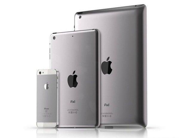 Tabletowo.pl Premiera iPada 5 i iPhone'a 5S będzie miała miejsce 29 czerwca? Apple Nowości Plotki / Przecieki