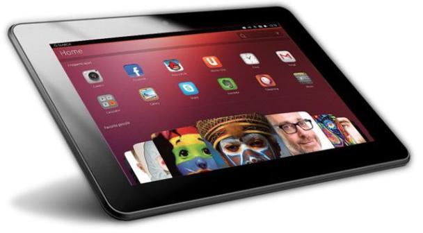 Tabletowo.pl Intermatrix U7 - tablet z systemem Ubuntu Nowości