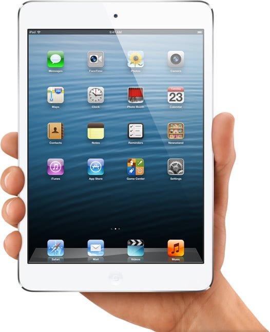 Tabletowo.pl Paul Semenza: iPad mini 2 w drugiej połowie 2013 roku Nowości Plotki / Przecieki