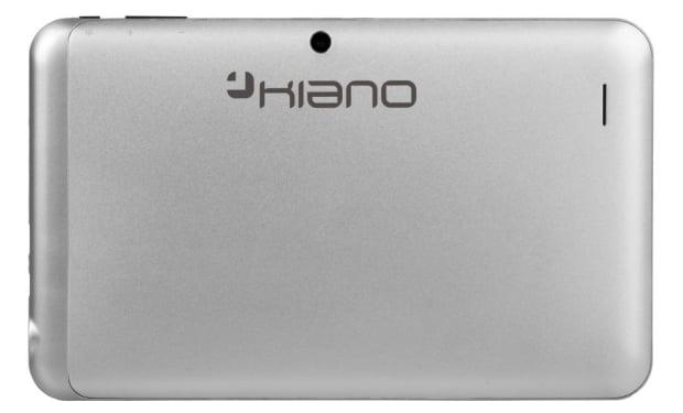 """Tabletowo.pl Kiano Fly 7 Dual: dwa rdzenie i ekran 7"""" 1024x600 Nowości"""