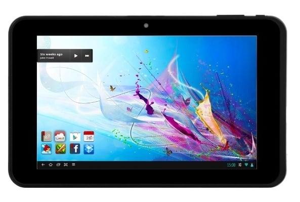 Tabletowo.pl Promocja: Kiano Pro 7 Dual z zewnętrznym modemem 3G za 599 złotych Nowości Promocje