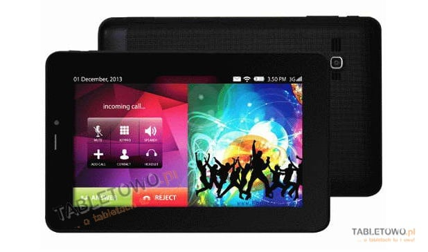 Lava E-Tab Connect – tani tablet z modemem 3G prosto z Indii