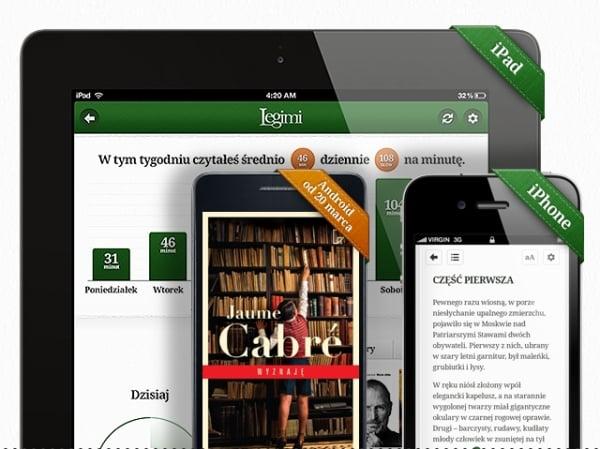 Tabletowo.pl Czytanie bez limitu, ale z ograniczeniami (recenzja) Nowości Recenzje