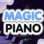 magic piano android