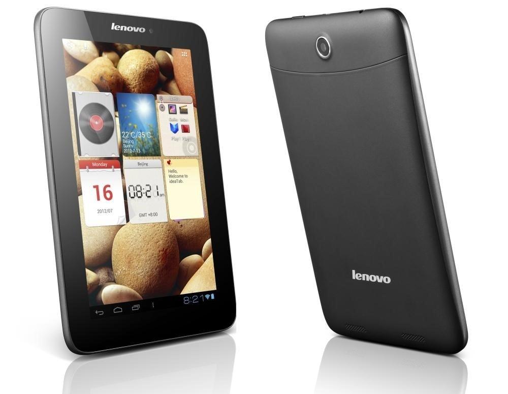 Tabletowo.pl Lenovo IdeaTab A1000 trafił do FCC, powoli szykuje się do rynkowego debiutu Nowości
