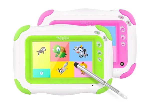 Tabletowo.pl Overmax TeddyTab: 5-calowy tablet dla dzieci Nowości