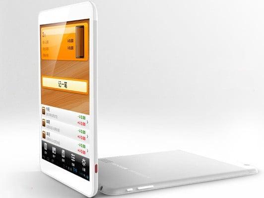 Tabletowo.pl Ramos Mini Pad - nowa alternatywa dla iPada mini Chińskie Nowości Plotki / Przecieki