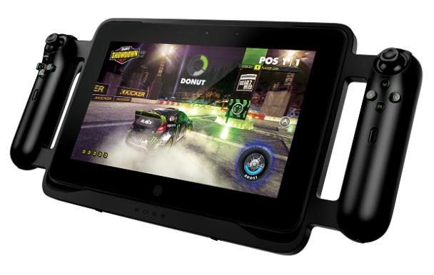 Crysis 3 uruchomiony na tablecie Razer Edge!