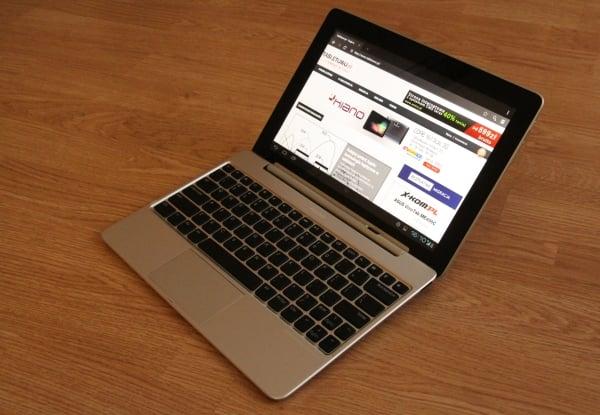 Recenzja tabletu Huawei MediaPad 10 FHD