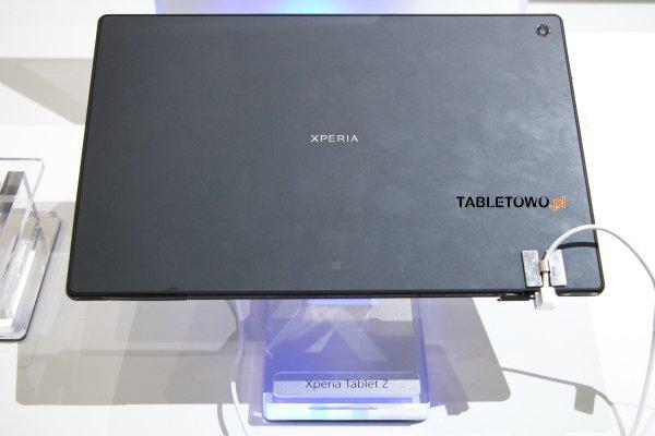 Tabletowo.pl Europejska premiera Sony Xperia Tablet Z przesunięta na maj. HP Slate 7 też opóźniony? Nowości Plotki / Przecieki