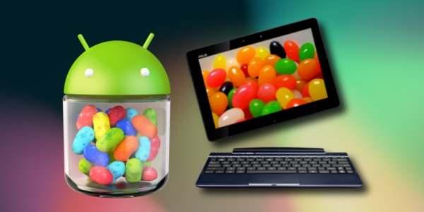 Tabletowo.pl Asus udostępnił aktualizację tabletu Transformer Pad 300 do Androida 4.2.1 Asus Nowości