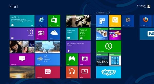 Tabletowo.pl Z Windowsem 8 wcale nie jest tak różowo... Microsoft Nowości