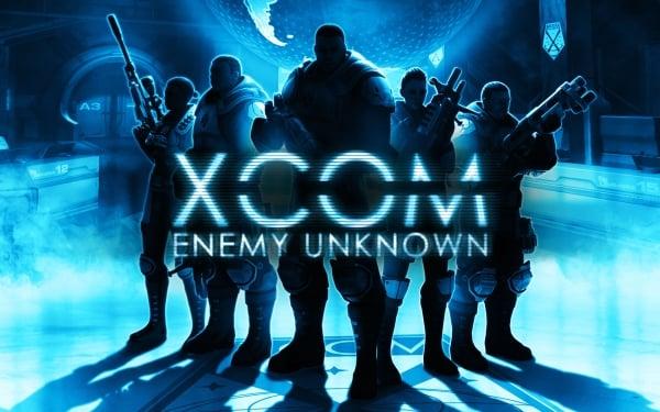XCOM: Enemy Unknown na iPada