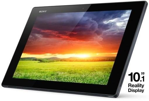 Tabletowo.pl Sony szykuje tablet z procesorem Qualcomm Snapdragon 800 na Q3/Q4? Nowości Plotki / Przecieki