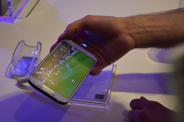 Tabletowo.pl Pierwszy Samsung Brand Store w Polsce otwarty w stolicy Samsung