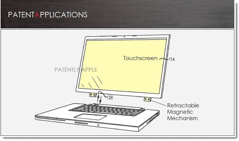 Tabletowo.pl Apple pracuje nad hybrydą tabletu i laptopa? Apple Koncepcje Nowości