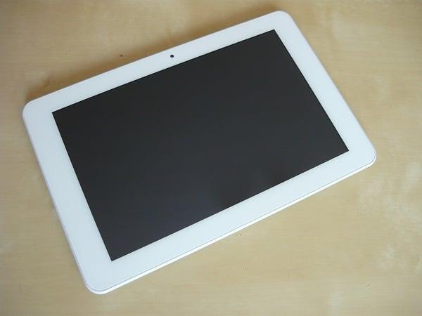Recenzja tabletu Modecom FreeTab 1002 IPS X2 z klawiaturą Bluetooth