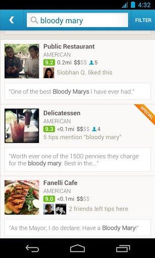 Tabletowo.pl appki warte wzmianki #10: Cinemagram i Foursquare Aplikacje Nowości