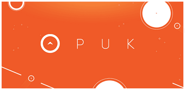 puk android