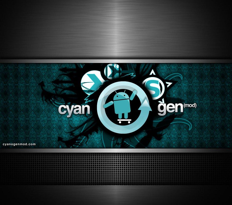 MODujemy: CyanogenMod (UPDATE: wersja RC1 dostępna) 20
