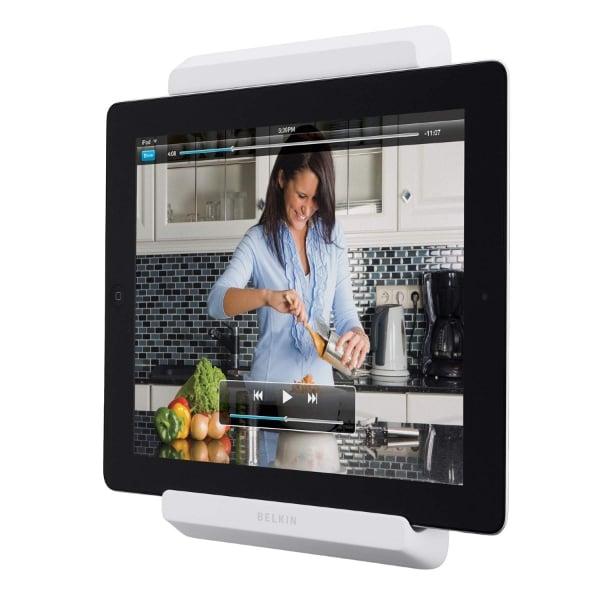 Tabletowo.pl Akcesoria Belkin dla iPada w kuchni  Akcesoria Nowości