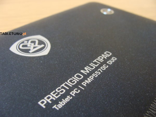 Prestigio sprzedało milion tabletów