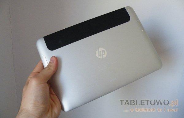 Tabletowo.pl HP ElitePad 900 w rękach Tabletowo.pl. Co chcielibyście wiedzieć?