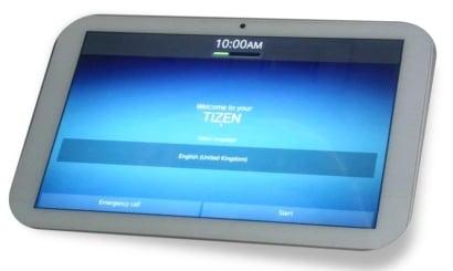 Tabletowo.pl Pierwszy tablet z Tizen OS pojawia się w Japonii: Shisutena Ciekawostki